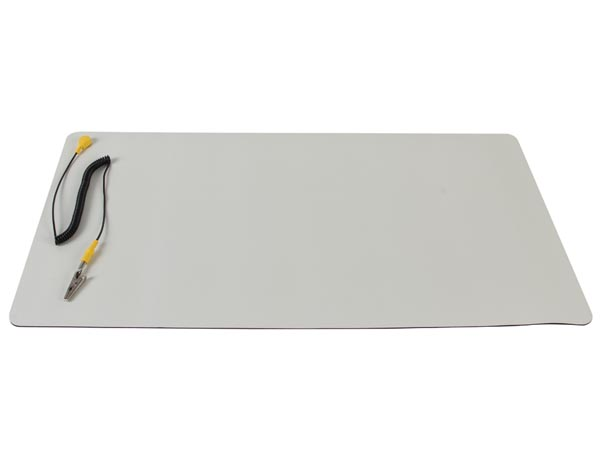 Antistatic Dissipative Mat With Grounding Cord 300 X 550mm As4