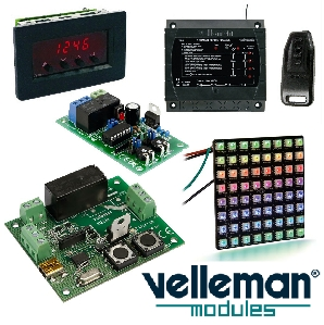 Kits pre assembled tested electronic modules for home and industry suitable for a wide range of electronic applications these modules are handy problems solutioingenieria Gallery