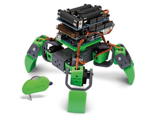 Velleman robot