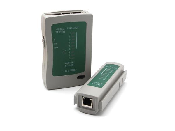 Lan Cable Tester : Vtlan lan cable tester