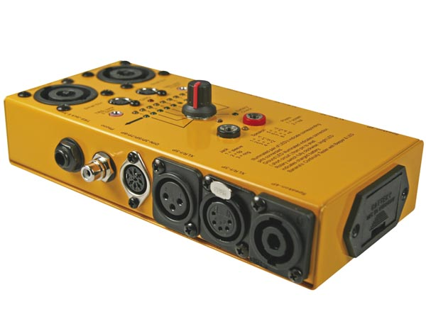 Audio Cable Tester : Lead cable testers trackers